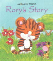 Rory's Story (Growing Pains), Davies, Gill, Very Good Book