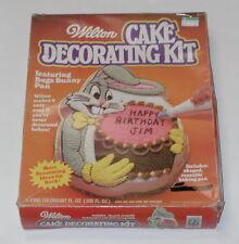 Bugs Bunny Happy Easter Cake Decorating Kit Wilton