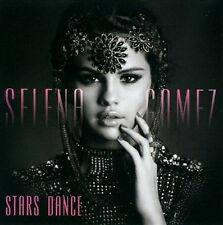 Stars Dance by Selena Gomez CD 2013