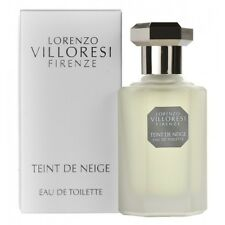 Teint De Neige by Lorenzo Villoresi EDT Spray 3.4 oz 100 ml For Women NIB