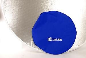 """NEW LASTOLITE Silver Reflector 48""""  ( LL 4803 )"""