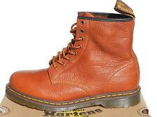 Dr Martens 1460 Chaussures Homme 45 Polished Inuck Vintage Bottes Montantes UK10