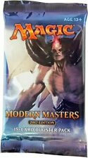Modern Masters 2017 Booster Pack Anglais-Magic the Gathering MTG TCG Booster