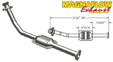 1994-1995 Oldsmobile Achieva 3.1L CATS Magnaflow Direct-Fit Catalytic Converter