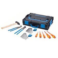 Gedore Werkzeug Set 26 tlg in L-Boxx 102 Bosch Sortimo Werkzeugkoffer Koffer