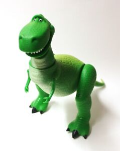 Pixar Toy Story Rex Thinkway Toys