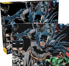 AQUARIUS JIGSAW PUZZLE DC COMICS BATMAN 1000 PCS #65267