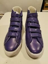 NIKE BLAZER AC HIGH SHOES Wicked Purple 386162-500 Men's size 11.5