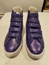 NIKE BLAZER AC HIGH SHOES Wicked Purple 386162-500 Men's size 11.5
