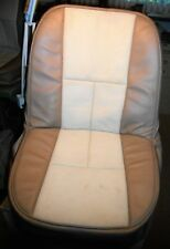 Ercoupe Forney F1A Bucket Seats with New Airtex Upholstery