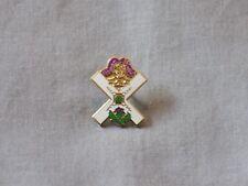 Scottish Rite Knights of Saint Andrew Lapel Tac Pin Masonic Freemason NEW!