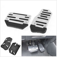 Thickening Non Slip Automatic Transmission Pedal Cover Brake Clutch Accelerator
