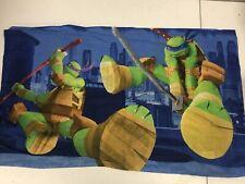 Nickelodeon Teenage Mutant Ninja Turtles Tmnt Std Pillowcase Fabric Crafting