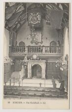 Devon postcard - Exeter - The Guildhall - LL No.23