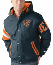 1c7e5a4f651a2d Starter NFL Fan Jackets for sale | eBay