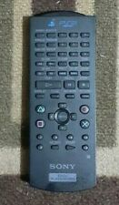 Sony PS2 DVD Remote Control Controller PlayStation 2 N1158