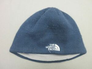 THE NORTH FACE ONE SIZE UNISEX KNITTED FLEECE LINED BEANIE HAT 3R