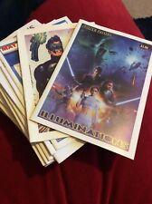 More details for 36 x illuminations comic fanzines 1999 - 2002 issues - job lot bulk - rare!