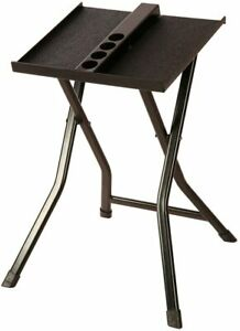 NEW POWERBLOCK Large Compact Stand, Black (600-00140-00) SEALED IN BOX