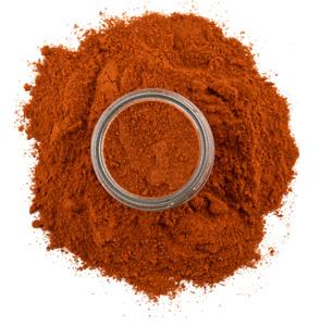 Organic Smoked Spanish Paprika  Ground, Kosher, Non-irradiated | Bulk