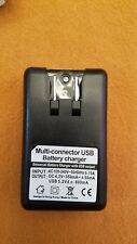 Battery Dock Wall Charger with USB Port For HTC Thunderbolt HTC Mytouch 4G