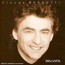 CD  Ancora ~ Claude Barzotti