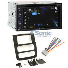 2002 - 2005 Ram Touch Screen Bluetooth CD DVD USB Double Din Car Stereo Radio