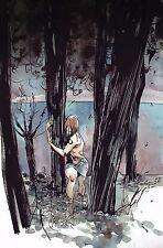 GRASS KINGS #2 MATT KINDT COVER A TYLER JENKINS BOOM! 1st Print 12/4/17 NM