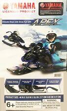 Yamaha Apex Snow Bike Sled