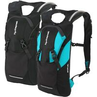 NEW Hydrapak Soquel Elite Black Teal Hydration Pack 2L Rucksack Camelbak Style