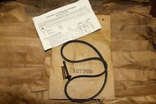 OEM 157769 toro /Craftsman/Husqvarna Service Belt Kit (LOT OF 5 )