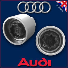 Audi Security Master Locking Wheel Nut Key 815 / R 17mm Socket A6 A3 A4 A5 TT