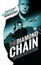The Diamond Chain: Another challenging case for Major Vince Hamilton, Private In