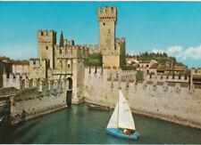 Ansichtskarten aus Italien Gardaseen