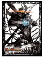 New TAKARA TOMY Duel Masters DX Card Protect Dolgeyukimura TCG