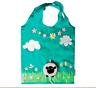 Sass & Belle Sheep Reusable Foldable Shopping Bag Fold Away Animal Handbag