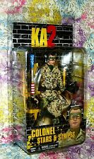 Kick-Ass 2 Movie Series 2 Action Figure - Colonel Stars & Stripes