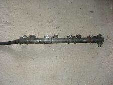 Einspritzdüsenleiste Injector Fuel Rail Lancia Delta Integrale 8V Kat 130 kw
