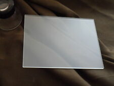 "4x5"" Ground Glass Focusing Screen Square Corners"