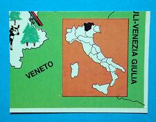 REGIONI D'ITALIA - Ed.Flash '81 - Figurina-Sticker n. 82 -New Nuova