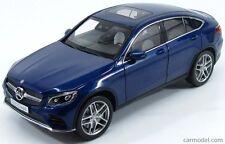 Mercedes Benz Car Model GLC-Class Coupe (X205) Model 2016 1:18 B66960805