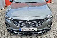 Sonderaktion Spoilerschwert Frontspoiler aus ABS Opel Insignia B GSI mit ABE