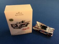 Kiddie Car Classics: 1966 Batmobile (Batman TV) - 2017 Hallmark ornament Lmt Ed