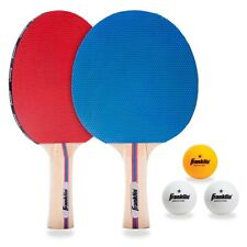 Franklin 2 Player PIPS-OUT Paddle and Ball Table Tennis Set (57301S11)