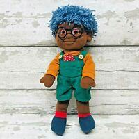 1993 Vintage Ragdoll Tots TV Show Tiny Tom Large Plush Soft Toy Original