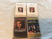 Job lot of Classical cassettes