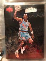 Michael Jordan 1998/99 Upper Deck Tribute #26 Bulls NM