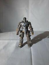 """Iron Man Marvel Universe MARK I 3.75"""" scale movie Action Figure MK.1"""