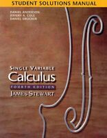 Single Variable Calculus : Concepts and Contexts Paperback