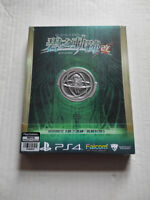 The Legend of Heroes Ao No Kiseki PlayStation PS4 2020 Chinese Factory Sealed